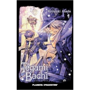 Tegami Bachi Nº 04