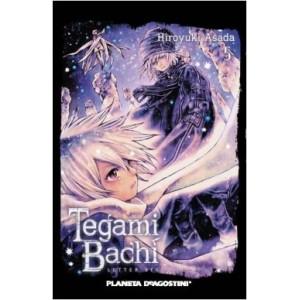 Tegami Bachi Nº 05
