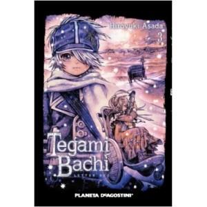Tegami Bachi Nº 03
