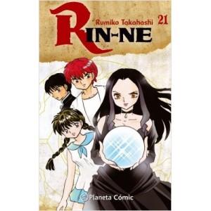 Rin-Ne nº 21