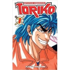 Toriko Nº 01