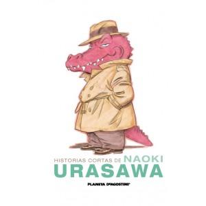 Historias Cortas de: NAOKI URASAWA