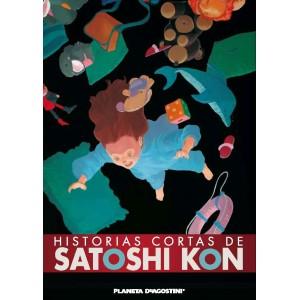Historias Cortas de Satoshi Kon