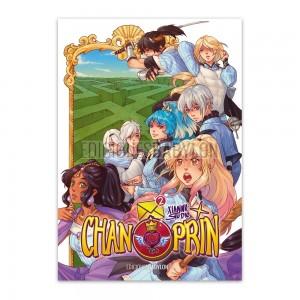 Chan Prin nº 02