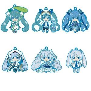 Character Vocal Series 01: Hatsune Miku Llavero Aleatorio PVC Nendoroid Plus Vol. 2