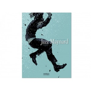 Jazz Maynard nº 06: Tres Cuervos
