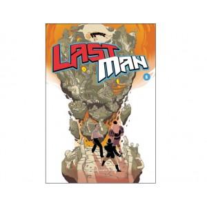 Last Man nº 06