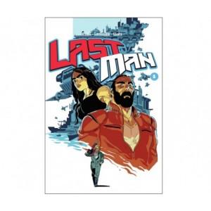 Last Man nº 08