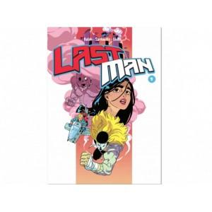 Last Man nº 09