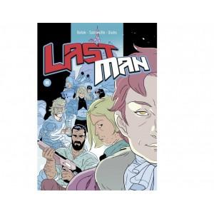 Last Man nº 11