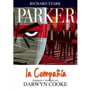 Parker 2. La compañía