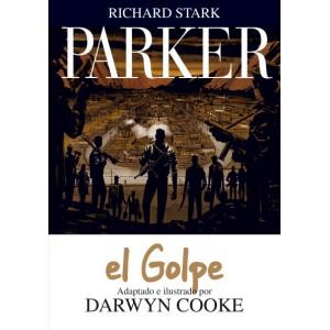 Parker 3. El golpe