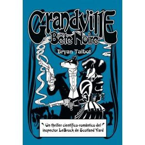 Grandville . Bete Noire