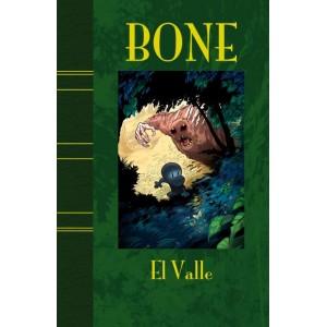 Bone edición de lujo 1. El Valle