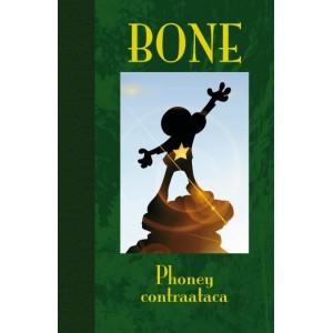 Bone edición de lujo 2. Phoney contraataca