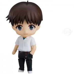 Rebuild of Evangelion Nendoroid - Shinji Hikari