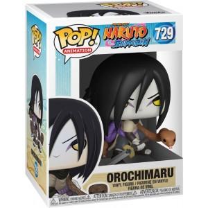 Funko Pop! Naruto - Orochimaru