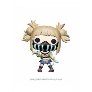 Funko Pop! My Hero Academia - Himiko Toga W/ Face Cover