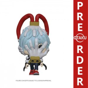 Funko Pop! My Hero Academia - Shigaraki