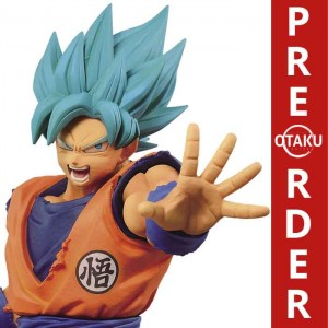 Dragon Ball Super - Chosenshiretsuden Son Goku Super Saiyan God Ver.