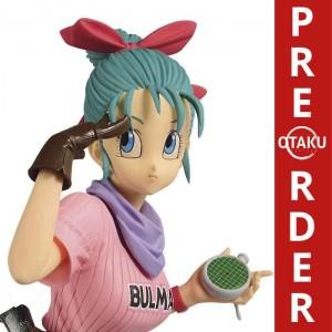 Dragon Ball - Glitter & Glamours Bulma III