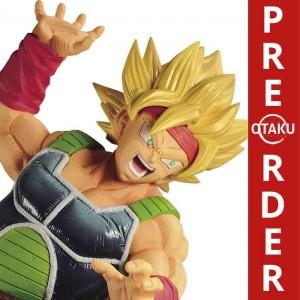 Dragon Ball Super - Chosenshiretsuden Bardock Super Saiyan