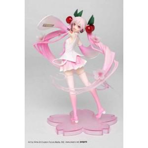 Vocaloid - Hatsume Miku Sakura Ver.