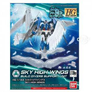 HGBC SKYHIGH WINGS 1/144