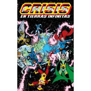 Crisis en tierras infinitas XP vol. 02 de 5 APLAZADO