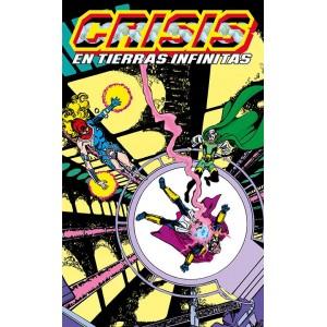 Crisis en tierras infinitas XP vol. 03 de 5 APLAZADO