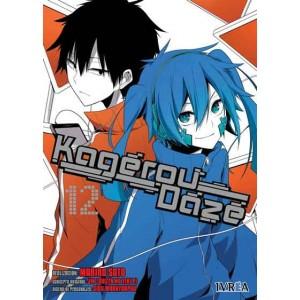 Kagerou Daze nº 12
