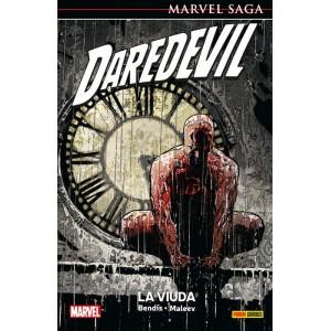Marvel Saga nº 36. Daredevil 11 La Viuda
