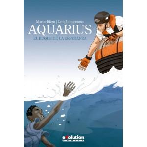 Aquarius, El Buque de la Esperanza APLAZADO