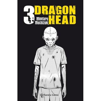 Dragon Head nº 03
