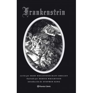Frankenstein ¡Está vivo!