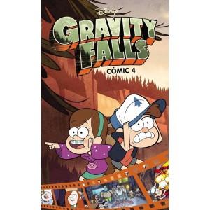 Gravity Falls nº 04
