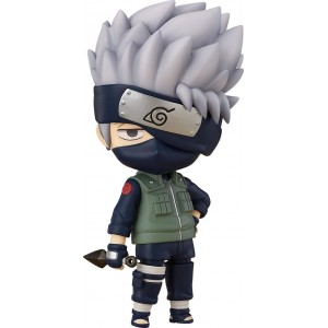Naruto Shippuden Nendoroid - Kakashi Hatake