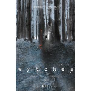 WYTCHES VOL. 01 APLAZADO
