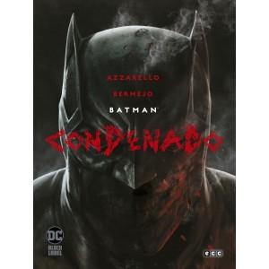 Batman: Condenado APLAZADO