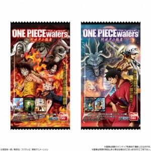 One Piece Wafer New World Champion