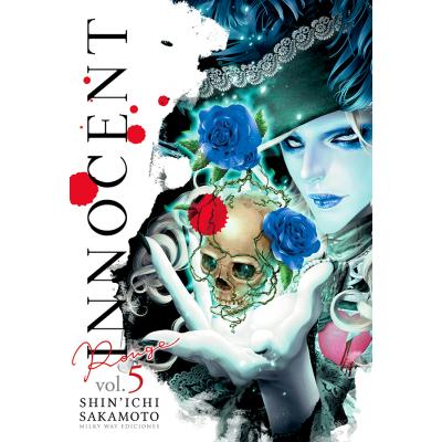 Innocent Rouge nº 05