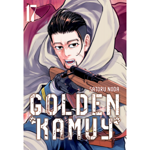 Golden Kamuy nº 17