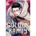 Golden Kamuy nº 17