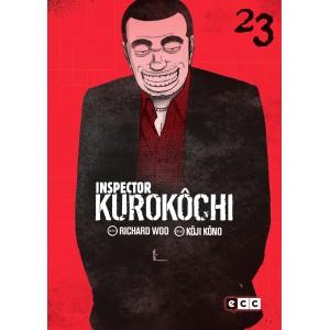Inspector Kurokôchi nº 23