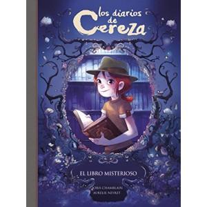 Los diarios de Cereza nº 02: El Libro Misterioso