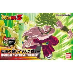 Dragon Ball Figure Rise - Legendary Super Saiyan Broly