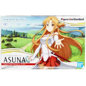 Sword Art Online - Figure-rise Standard Asuna