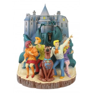 Scooby-Doo - Carved by Heart