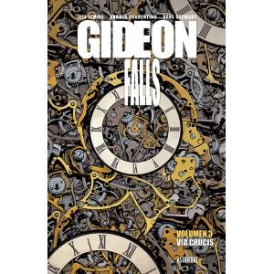 Gideon Falls nº 03