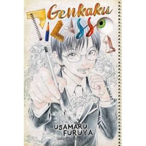 Genkaku Picasso nº 01